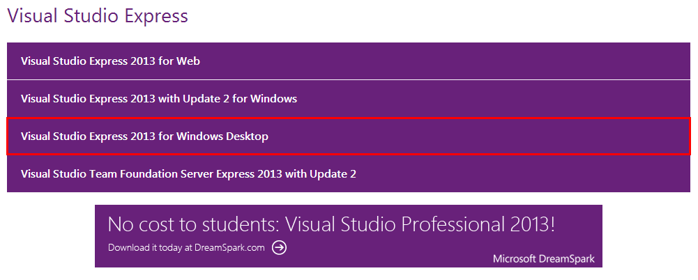 microsofot visual studio how to show tools