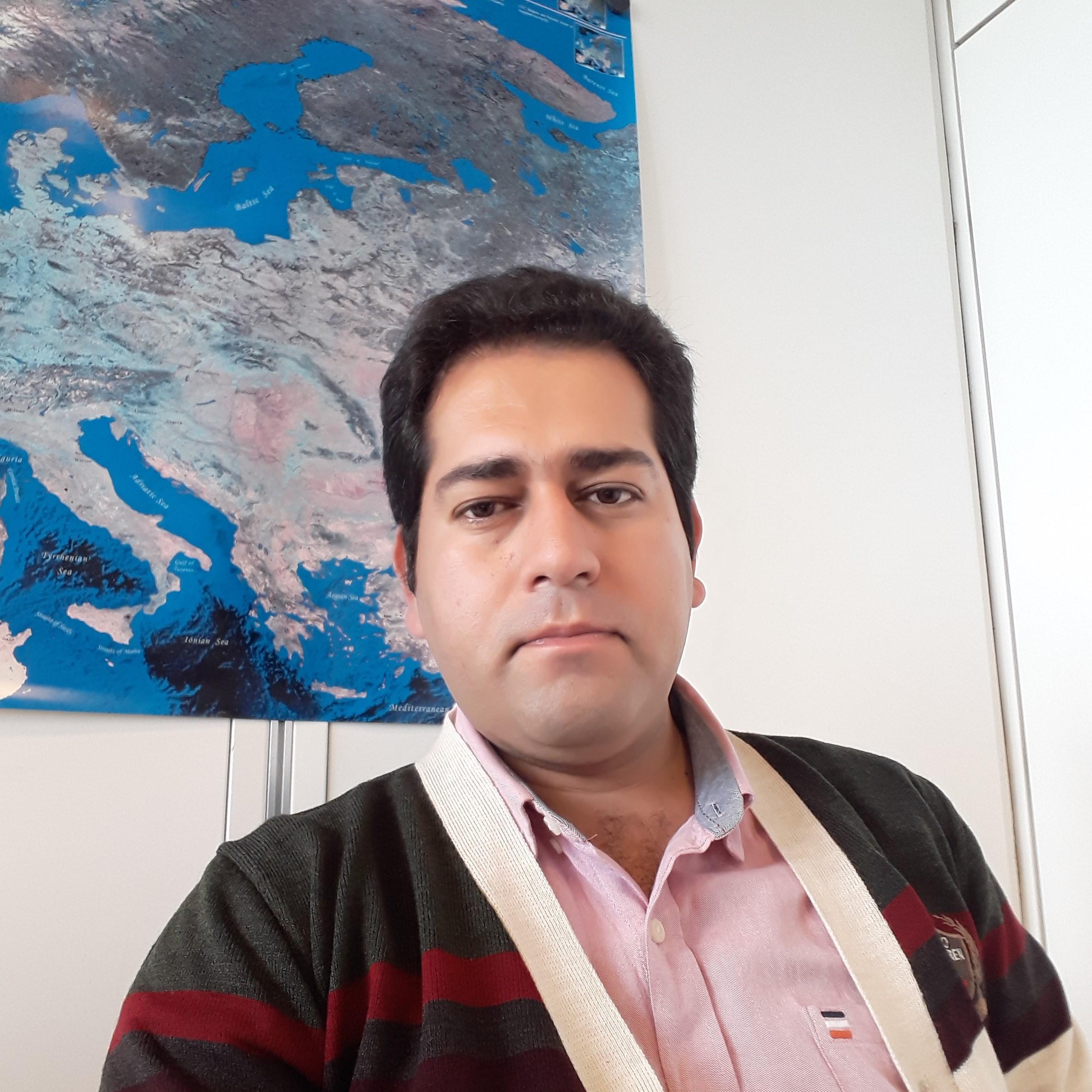 Afshin Farhadi