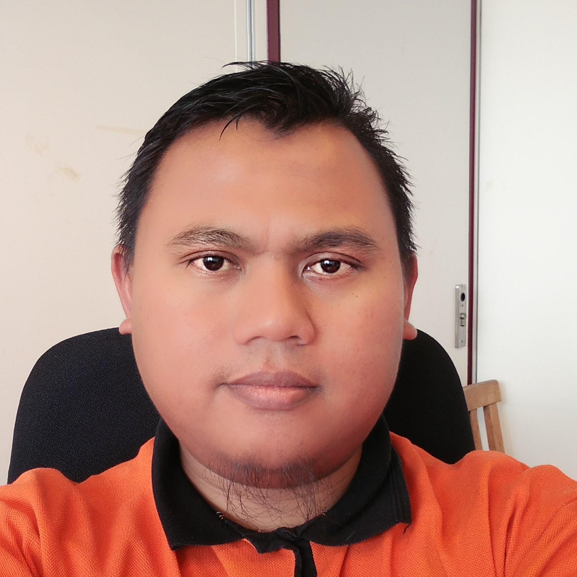 Joko Sampurno
