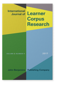 Special issue of the IJLCR on Segmental, prosodic and fluency features in phonetic learner corpora