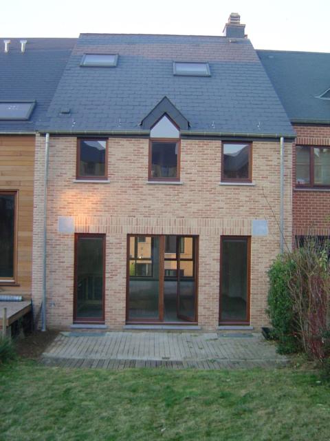 Maison louer louvain la neuve for Maison neuve pour 80000 euros